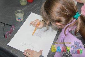 Уроки живописи Киев