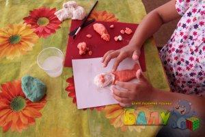 Кружок творчества для детей в Киеве