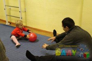 Раннее развитие для детей от 2 лет