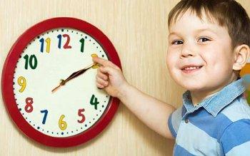 Тайм-менеджмент для детей