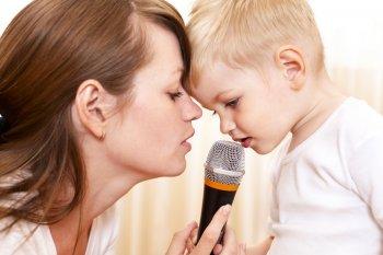 Развитие речевых навыков ребенка