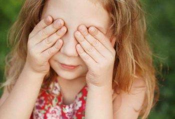 Детское ощущение вины