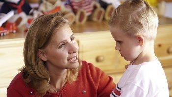 Разговор в целях воспитания