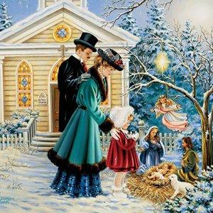 Рождество и его традиции