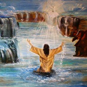 Обычаи церковного праздника Крещение